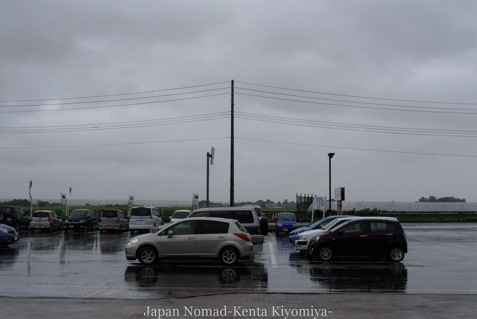 自転車日本一周122日目-Japan Nomad (3)