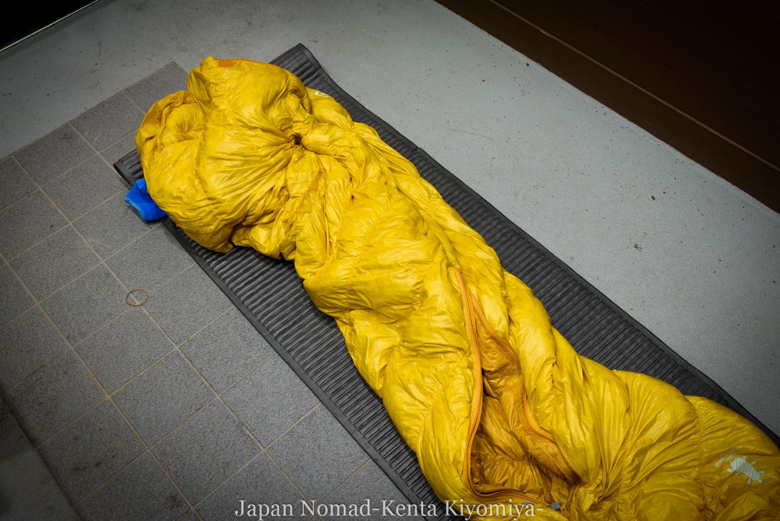 自転車日本一周125日目(白神山地、白神岳)-Japan Nomad (1)