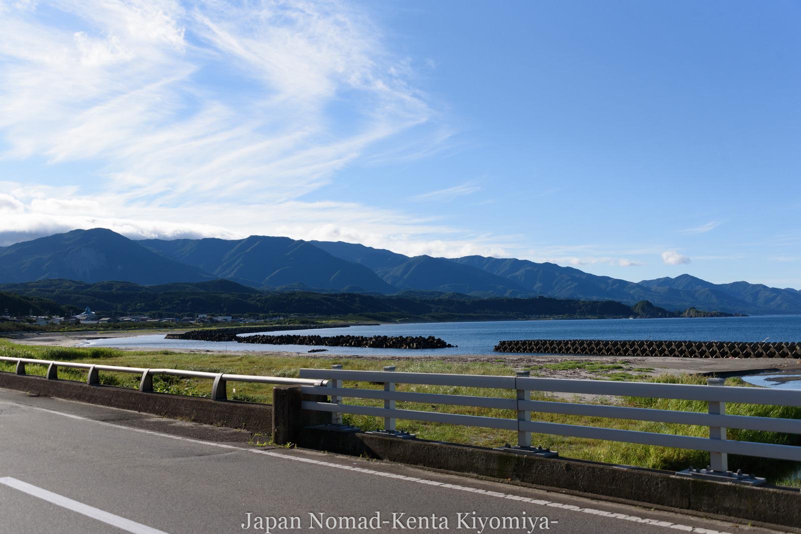 自転車日本一周125日目(白神山地、白神岳)-Japan Nomad (5)