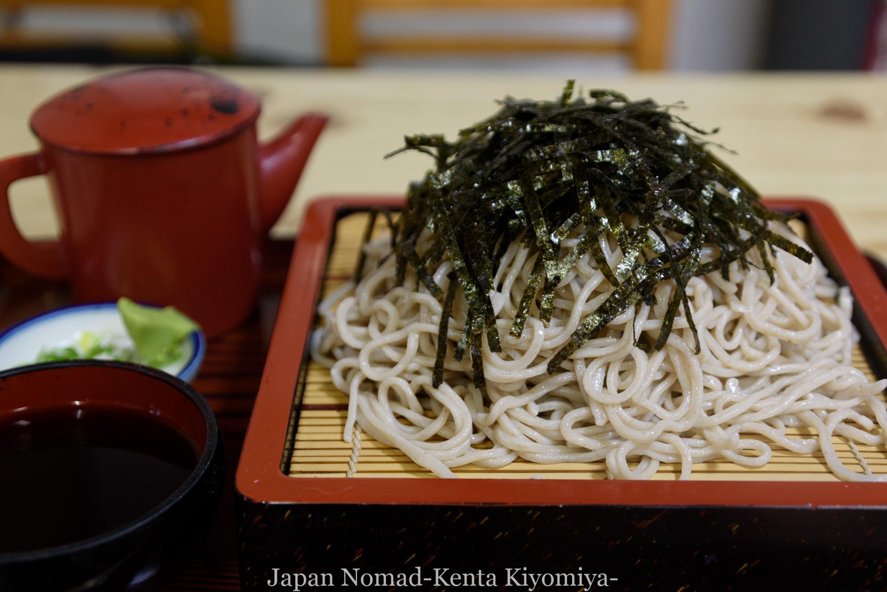 自転車日本一周97日目(コタンの湯)-Japan Nomad (40)