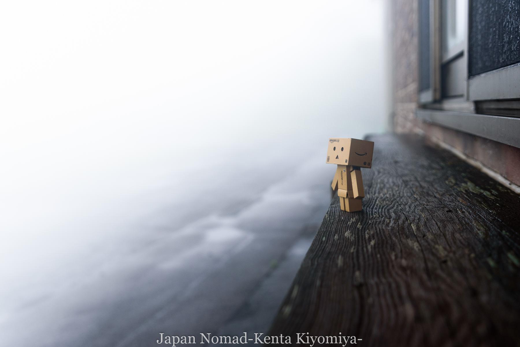 自転車日本一周97日目(コタンの湯)-Japan Nomad (5)