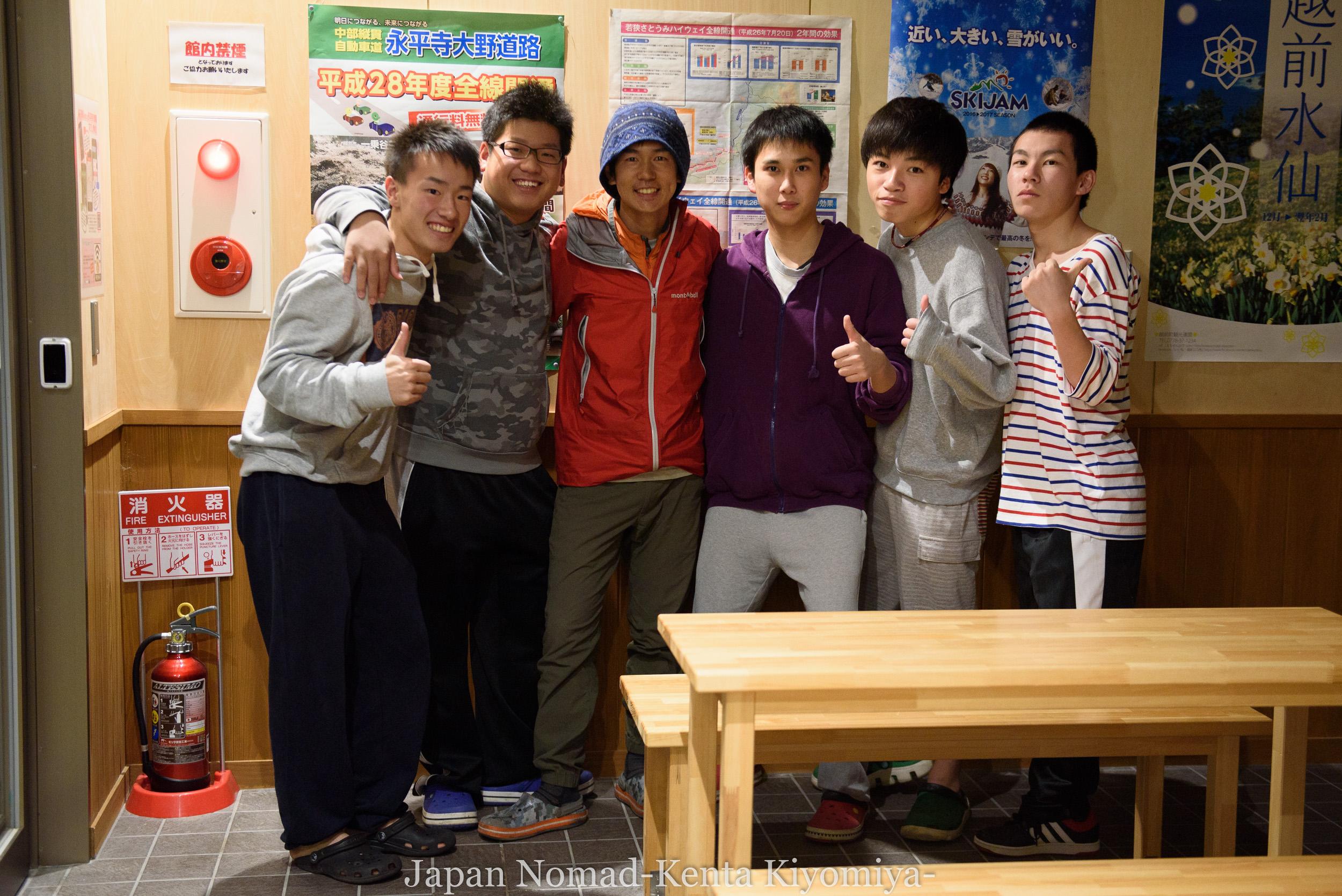 【旅150日目】福井の冬の代名詞「越前がに」をご馳走になりました