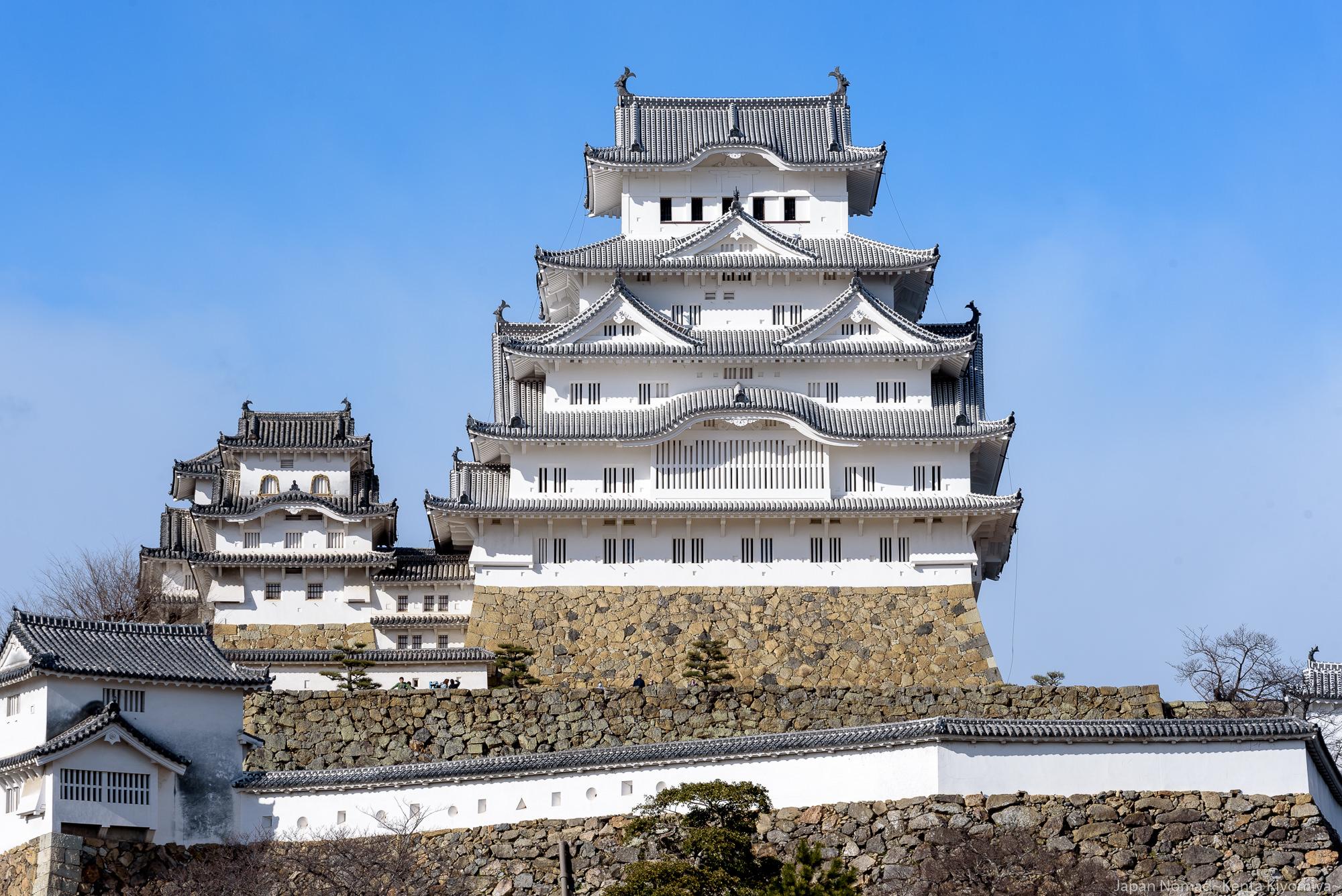 【旅166日目】兵庫の定番「明石焼」と「姫路城」を満喫