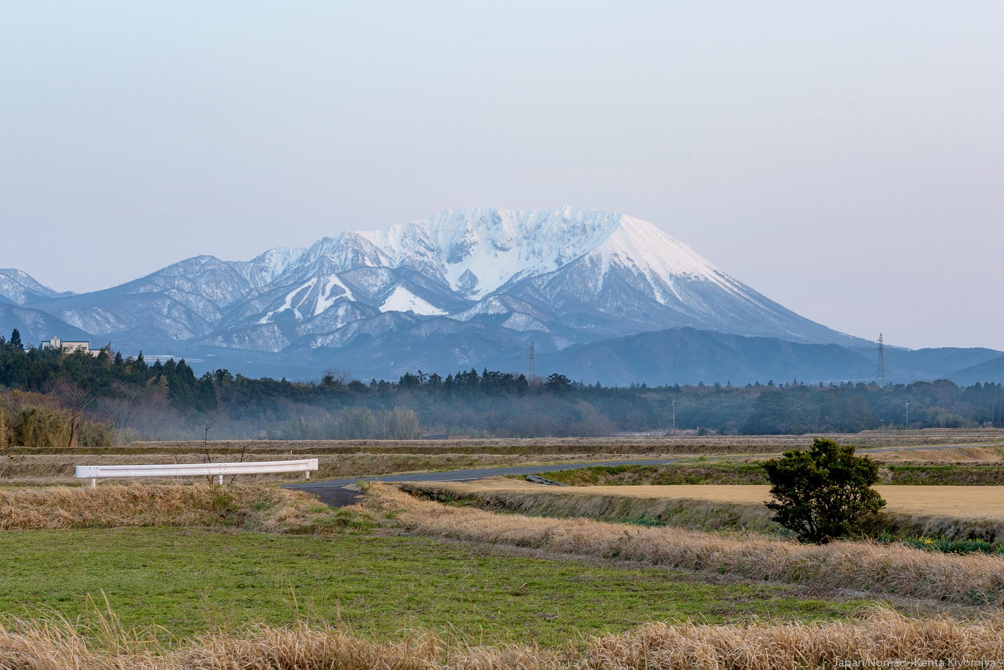 【旅169日目】白兎神社で恋占いをして、大山の麓へ!