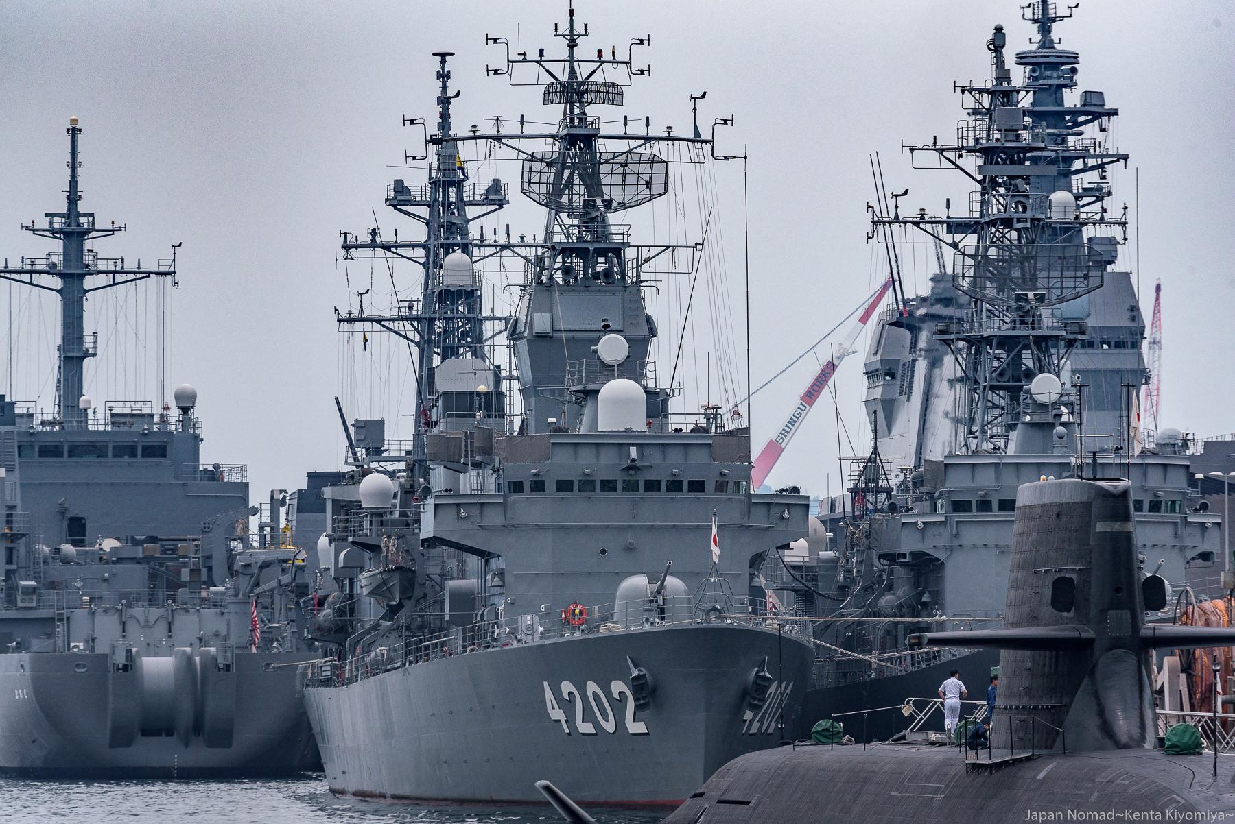 【旅243日目】海上自衛隊の街~横須賀市民が呉市に感動した話~