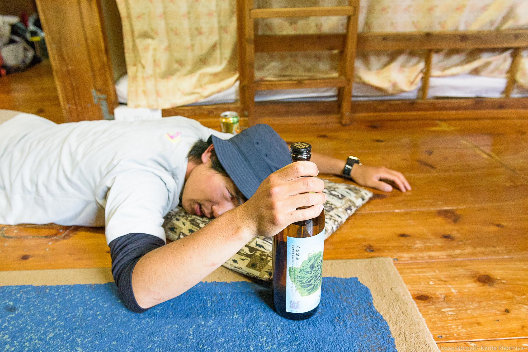 【屋久島】人気の宿「とまり木」で沈没しそうになった話