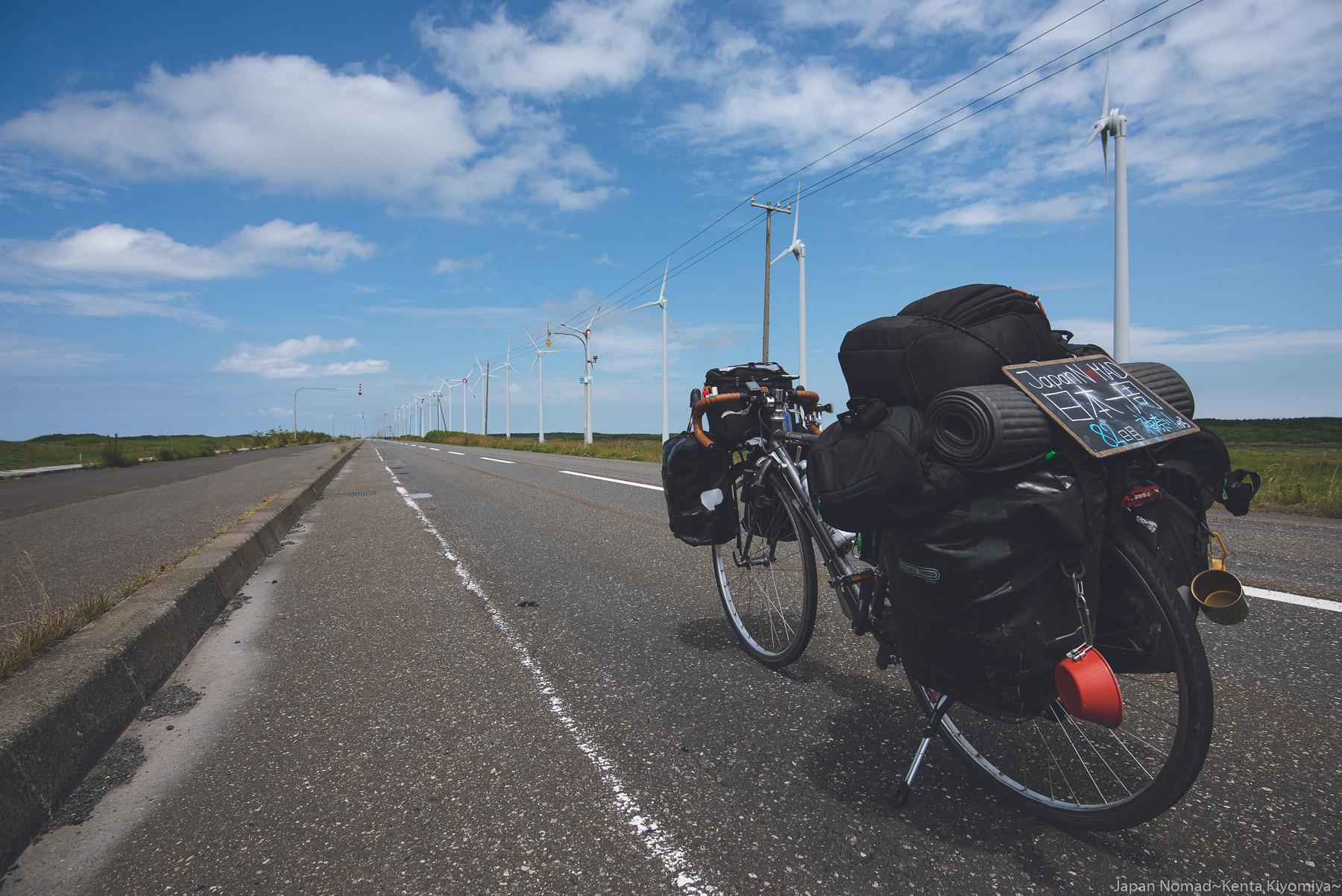 自転車日本一周で辛かったこと&嬉しかったこと「10選」を振り返る